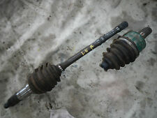 LEFT HAND FRONT DRIVE AXLE CV SHAFT 2002 YAMAHA YFM660 YFM GRIZZLY 660