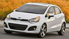 KIA  RIO  2012 - 2013 Service Repair Manual On CD