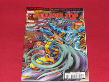 MARVEL TOP (v2) 9 PANINI COMICS TRES BON ETAT
