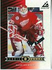 Chris Osgood 1997-98 Pinnacle '97 Zenith Dare to Tear 5x7 Detroit Red Wings #Z17