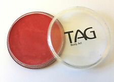 TAG Body Art Face Paint - 32g (Regular, Pearl, Neon)