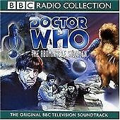 Soundtrack - Doctor Who (The Abominable Snowmen 2 Cd Audio  2001)