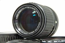 SMC Pentax-M 135mm F/3.5 MF Telephoto Prime Lens SN6949170 *As-Is*