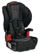 Britax Pioneer G1.1 Booster Car Seat With Harness in Domino New!