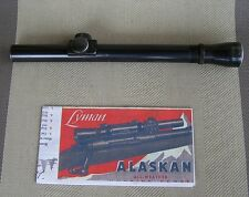 Lyman Alaskan 2.5X  Rifle Scope *Sniper* Dot Reticle