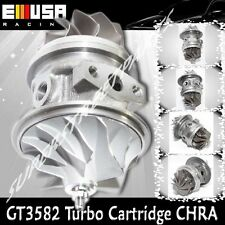 Turbo Cartridge CHRA for GT35 GT3582  .70A/R Quick Spooling 10 &6+6 Blades