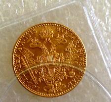1915 austria franz jospph gold coin