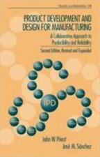 Product Development and Design for Manufacturing: A Collaborative Approach to Pr