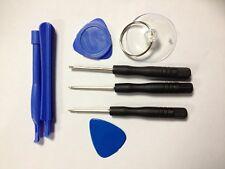 Kit Herramientas para Reparacion de Moviles (Samsung,iPhone,Htc,Sony...)8 piezas