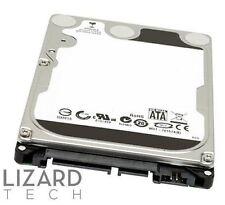 """500GB HDD HARD DRIVE 2.5"""" SATA FOR SAMSUNG RV511-S04 RV515-A01 RV515-S01 RV520-A"""