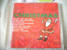 a941981 Made in Germany It's Christmas Band Aid ETC Various Artists Christmas CD
