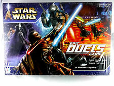 STAR WARS Milton Bradley Epic Duels Board Game - RARE And Very Sought After. New