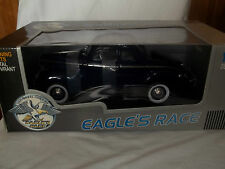 Eagles Carrera 803001 1940 Ford Deluxe Coupe Azul 1/18 mint & boxed