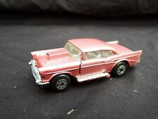 Vintage Matchbox St Chevy Lesney Production 1979