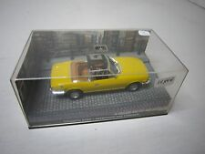 AD363 FABBRI UH JAMES BOND 007 TRIUMPH STAG 1/43 N° 19 DIAMONDS ARE FOREVER
