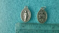 Blessed Virgin Mary Our Lady of the Miraculous Medal Religious Catholic