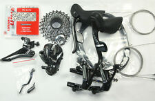 SALE 2017 SRAM FORCE 22 Group Set Kit 11x32 WiFLi cassette 11 speed + brakes