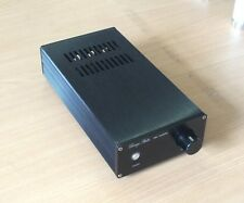 1306A full Aluminum Enclosure case/Power amplifier box/DIY chassis