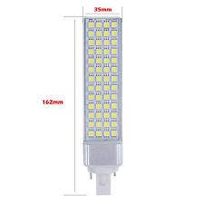 E27 G24 24 25 35 44 48 52 60 SMD 5050 LED Light Bulb PL Downlight Lamp Energie B