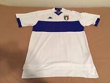 1999-2000 Italy Kappa Away Short Sleeve (SS) Jersey