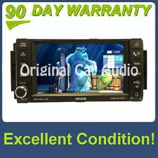 07 08 09 2010 DODGE JEEP CHRYSLER MyGig Radio CD DVD MP3 Player REN High Speed