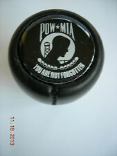 GEAR SHIFT KNOB LEATHER PRISONER OF WAR POW MIA