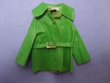 Vtg Barbie FRANCIE 60s Mod Doll Clothes SEARS PRETTY POWER Coat 1512 1965