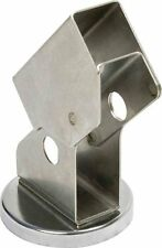 Industrial Magnetics MAG-MATE® Weld Torch Holder Magnet for Mig Torches, 47.5 lb