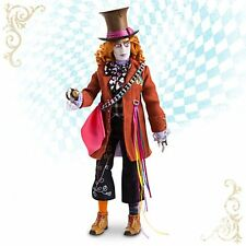 Mad Hatter Disney Film Collection Doll - Alice Through the Looking Glass