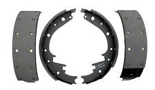 ACDelco Pro Durastop 17473R Drum Brake Shoe