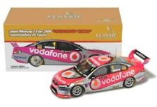 2009 Championship Winner Jamie Whincup TeamVodafone FG Falcon 1:18 Classic