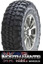 "3512520 35x12.5x20 35/12.50/20 FEDERAL COURAGIA M/T TYRE 35"" MUD TERRAIN M/T"