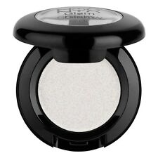 NYX Glam Shadow GS19 Wedding Cake ( White pearl with silver glitter ) 0.059 oz