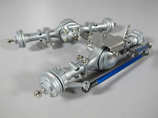 Tamiya RC 1/10 Ford F-350 Toyota Hilux Tundra Front & Rear Axle Drive Link Kit