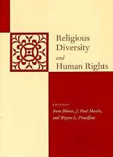 Religious Diversity and Human Rights  Paperback