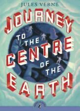 Puffin Classics Ser.: Journey to the Centre of the Earth by Jules Verne...