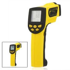 HP-1300 LCD 16:1 Non-contact Infrared IR Thermometer Laser Temp Gun Sensor Test