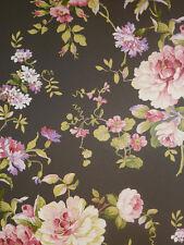 arôme Papier Peint Polaire 621-5 Floral Fleurs Style maison de campagne par m ²