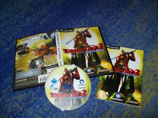 Devil May Cry 3 SPECIAL EDITION PC con manuale COMPL. tedesco.