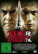 The Underdog Knight ( Action-Drama ) mit Anthony Wong ( Infernal Affairs )