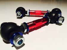 Front Anti Roll Bar Drop links ***Adjustable*** Polo Golf Ibiza Fabia Fox A2 VRS
