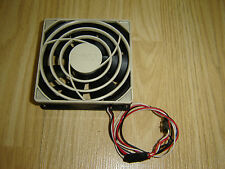 GENUINE DELL POWEREDGE SERVER CASE COOLING FAN YOUNG LIN DFS902512M 12V