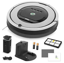 IRobot Roomba 860 Automatic Robotic Vacuum Cleaner + Accessories - Free Shipping