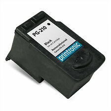 Black Canon PG-210 Ink Cartridge - PIXMA iP2700 MP250 MP490 MX330 MX410 Printer