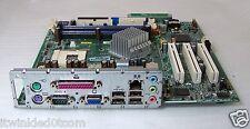~NEW~ShipFAST~ HP 359795-001,360427-001 Motherboard P4SD Rev.1.09, w/IO/tray