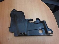 SAAB 9-3 03-10 Near Side Front Bumper Plastic Bracket Unit Front Left 12777898