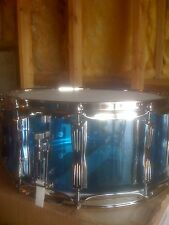 LUDWIG VISTALITE 6.5X14  SNARE -- NEW in the box - EXCELLENT