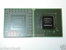 NVIDIA N12P-GV-S-A1 IC Chip 128bit 256MB N12P GV S A1 520 Video Card BGA Chipset