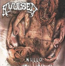 Nullo (The Pleasure of Self-Mutilation) [Bonus Tracks] by Avulsed (CD,...
