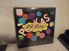 101 STRINGS POLKAS LP ALSHIRE S-5260 1972
